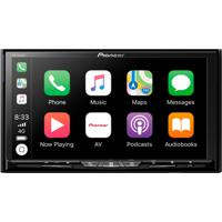 "Dvd Player Automotivo Pioneer Avh-Z9280Tv Tela Touch 7"" Hdmi Wi-Fi Tv"