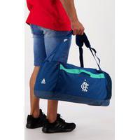 Bolsa Adidas Flamengo Duffel Marinho