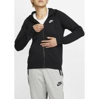 Jaqueta Nike Sportwear Essential Bv4122-010 Bv4122010