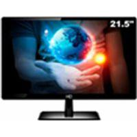 Monitor Led 21,5Apos; Full Hd Widescreen Hq 22Hq-Led Hdmi 75Hz