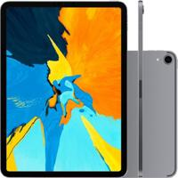 Tablet Apple Ipad Pro 11'' Wi-Fi 256Gb Cinza Espacial Mtxq2
