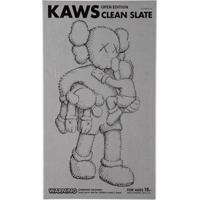 Kaws Colecionável Kaws - Cinza