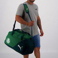 Bolsa Puma Palmeiras Medium Bag Verde