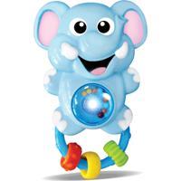 Brinquedo Zoop Toys Chocalho Elefante