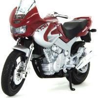 Mini Moto Cycle - Escala 1:18 - Yamaha 850 - Califórnia Toys
