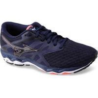 Tênis Mizuno Falcon 2 Esportivo Para Caminhar Correr Treinar