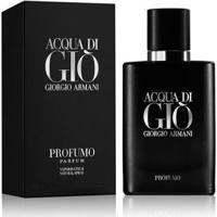Perfume Acqua Di Giò Profumo Masculino Eau De Parfum 40Ml