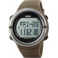 Relógio Skmei Digital Pedômetro 1111 - Masculino