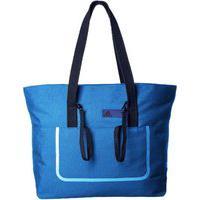 Bolsa Adidas Favourites Tote Azul/Preto