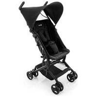Carrinho De Bebê Micro Black Denim - Safety 1St