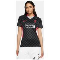 Camisa Nike Liverpool Iii 2020/21 Torcedora Pro Feminina