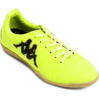 2e534fba0 Netshoes  Chuteira Futsal Kappa Piave - Unissex