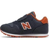 Tênis New Balance 373 Infantil Masculino - Masculino