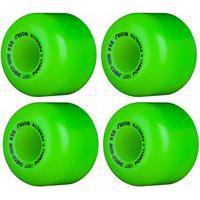 Rodas Powell Peralta Mini Cubics 64Mm 95A Verde .