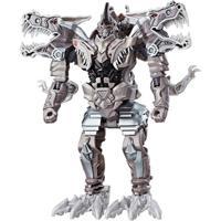 Boneco Transformers - The Last Knight - Knight Armor Turbo Changer - Grimlock - Hasbro - Masculino-Incolor