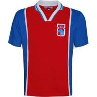 Camiseta Liga Retrô Paraná Clube 1997 - Masculino