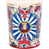 Dolce & Gabbana Vela Estampada - Estampado