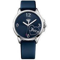 Relógio Juicy Couture Feminino Borracha Azul - 1901574