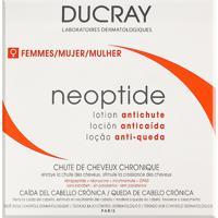 Neoptide Loção Capilar Ducray Com 3 Frascos De 30Ml Cada