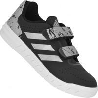 b6a773f2096 Atitude Esportes  Tênis Adidas Quicksport Cf C