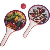 Frescobol Avengers - Unissex