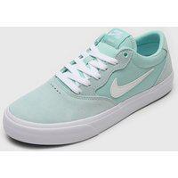 Tênis Nike Sb Cron. Slr Verde