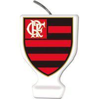 Vela Emblema Flamengo