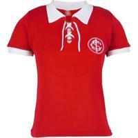 Camisa Internacional Retrô Corda 1922 Feminina - Feminino