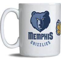 Caneca Nba Memphis Grizzlies - Unissex