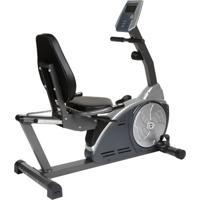 Bicicleta Horizontal 8 Níveis Platinum - Oneal T0803P - Unissex