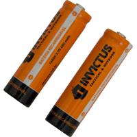 Bateria Recarregável Estilo Aa 14500 Li-Ion 3.7V 4 - Unissex