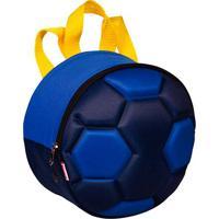 Lancheira Especial Sestini 20Y Futebol