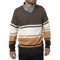 Suéter Masculino - Masculino