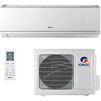 Ar Condicionado Split Inverter Eco Gree Com 24.000 Btus, Quente E Frio, Turbo, Branco