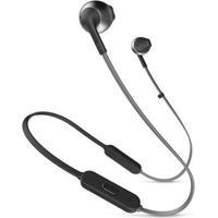 Fone De Ouvido Jbl Tune 205, Bluetooth, In Ear - Unissex
