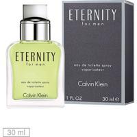 Perfume Eternity For Men Calvin Klein 30Ml