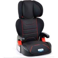 Cadeira Para Auto - De 15 A 36 Kg - Protege - Dot - Vermelho - Burigotto