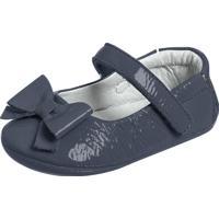 Sapato Aleka 3044081 Azul Marinho
