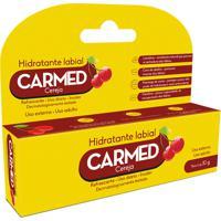 Protetor Labial Carmed Cereja 10G