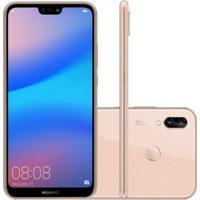 Smartphone Huawei P20 Lite 32Gb Desbloqueado Rosa