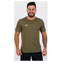 Camisa Topper Soccer Classic Verde