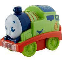 Mini Veículo - Thomas E Seus Amigos - Luzes E Sons - Percy - Fisher-Price