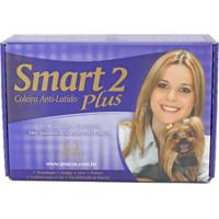 Coleira Anti-Latido Smart 2 Plus Com 1 Unidade