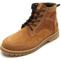 Bota Timberland Larchmont Boot Ls Wh Amarela