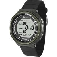 Relógio Masculino Digital Xgames Xmppd452 Bxpx