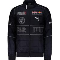 Jaqueta Puma Red Bull Racing Speedcat Evo