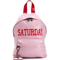 Alberta Ferretti Kids Saturday Backpack - Rosa