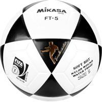 Netshoes  Bola Futebol Mikasa Ft-5 Futvôlei - Unissex 85ce4a912f157