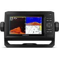 Gps Sonar Garmin Echomap 62Cv Plus 010-01888-00
