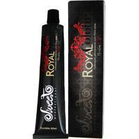Coloração Sweet Hair Royal Colour 7.1 Louro Cinza 60G